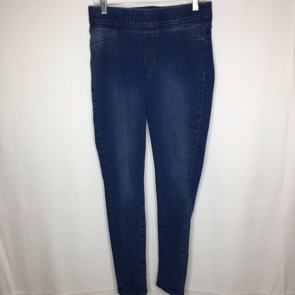 Old Navy Denim - Old Navy Womens 6 Super Skinny Pull On Jeans